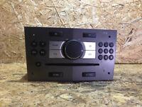 VAUXHALL ZAFIRA B 05–14 CD30 RADIO CD HEAD UNIT 13263049