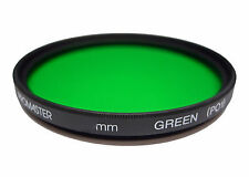 Promaster Green B&W Contrast Filter - 49mm