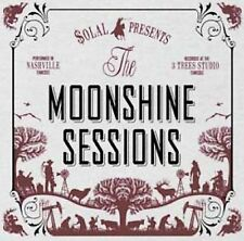 The Moonshine Sessions by $olal/Philippe Cohen Solal (Ya Basta)
