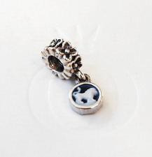 Genuine Pandora Charm Bead Cameo Leo - 790500CAM08 - retired