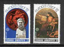 GREECE 1982 EUROPA CEPT MNH