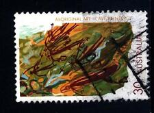 AUSTRALIA - 1971 - Arte degli aborigeni australiani