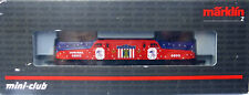 "Märklin Z miniclub 88491; Ellok GG-1 Conrail ""Stars and Stripes"" in OVP /F913"