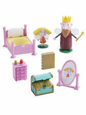 Ben and Holly's Little Kingdom Holly's Bedtime Story Playset Cartoon characters