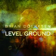 Level Ground [Audio CD] Doerksen Brian