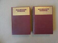 Tom Jones, Henry Fielding, Borzoi Classics, 1st Edition, Limited, 1924, 2 Vols.