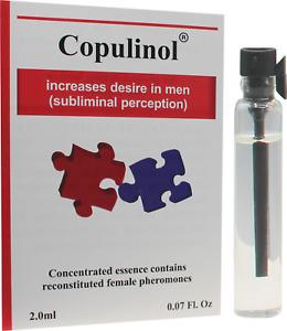 Best Pheromones COPULINOL2.0ml 100% for Women Attract Men Infused Sex for Her
