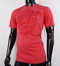New Alpinestars Racing Motocross Victory Red Sport mens T shirt size Medium
