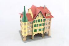 Kibri 6801 (36801) Three City Houses Biel Z Gauge