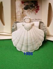"1986 Margaret Furlong 3"" Angel hr Usa"
