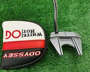 Odyssey White Hot XG no7 putter 33 inch 9.99/10 condition