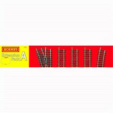 00 Gauge Track Extension Pack A - Extend & Improve Train Set Model Railroad