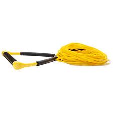 Hyperlite CG Handle w/Fuse Line - Yellow