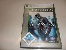 XBOX 360 ASSASSIN 'S CREED