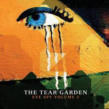 Tear Garden : Eye Spy - Volume 2 CD (2017) ***NEW***