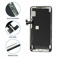 LCD Display Touch Digitizer Assembly Replacement for iPhone 11 Pro Max Incell US