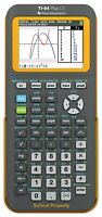 Texas Instruments TI-84 Plus CE Calculator Yellow - Choose From 3 Conditions!