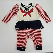 84aed57252ce1 HaraJuku Mini for Target 9 Months Sailor Red Blue