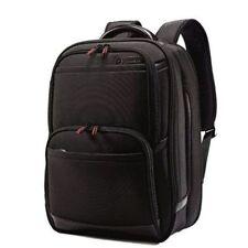 Samsonite PRO 4 DLX URban Backpack, Black 57921-1041
