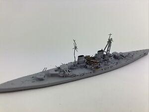 #253 Navis 1:1250 deutsche Flotte 1.Weltkrieg Schlachtkreuzer DERFFLINGER Marine