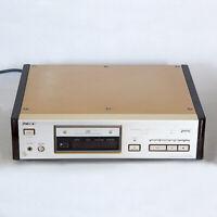 SONY CDP-X77ES CD player