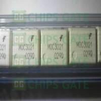 5PCS MOC3021 Optoisolator OptoCoupler Triac Driver DIP6
