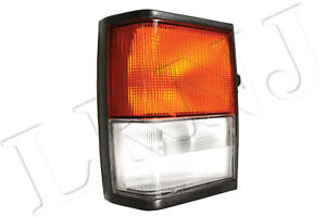 LAND ROVER RANGE ROVER CLASSIC 87-92 OEM FRONT SIDE AND FLASHER LIGHT RH PRC5575