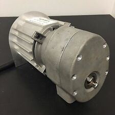 Trojan Motor and Gear Case Assembly for Sewer and Drain Machines