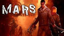 Mars: War Logs Steam KEY [Global] !!!SAME DAY DELIVERY!!!