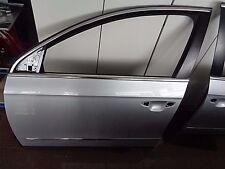 VW Passat 3c Variante `` 07 Puerta Delante Izquierdo (Roststelle) Reflex Plata