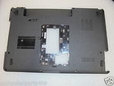 New Genuine OEM DELL Inspiron 1750 Laptop Lower Bottom Base Case Cover G588T
