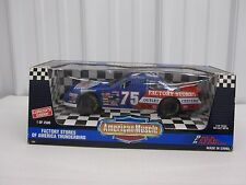 1:18th scale NASCAR Ford Thunderbird Todd Bodine #75 Ertl American Muscle