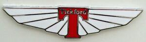 Tickford Racing logo, Supercars lapel hat pin Badge   --  C010801