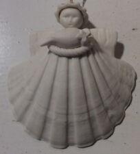 Margaret Furlong Porcelain Angel 1984