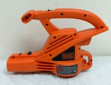 Black & Decker LB700 Electric Blower 7 amp, No Attachment, KL031