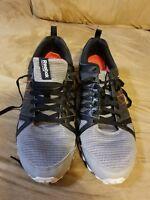 size 10 reebok nano crossfit running walking shoes