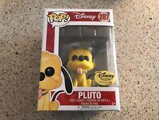 Disney Pluto Disney Treasure Funko Pop