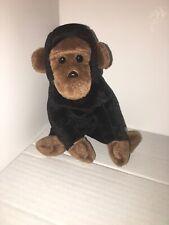 1996 Ty Beanie Baby - Congo the Gorilla (5.5 inch) - Stuffed Animal Toy