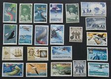 nystamps British Australian Antarctic Territory Stamp # L1//L34 MOGH  O22x1848
