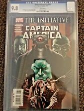 Captain America #26 CGC 9.8