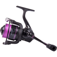 Wychwood Agitator Series 1 Reels With Braid NEW Predator Fishing Spinnning Reels