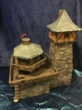 Wargaming Terrain, Warhammer, Dungeons and Dragons: Fantasy Lighthouse
