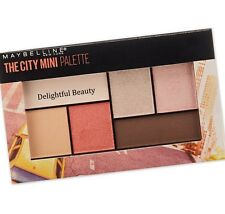 Maybelline THE CITY MINI PALETTE 430 DOWNTOWN SUNRISE ~ DELIGHTFUL BEAUTY