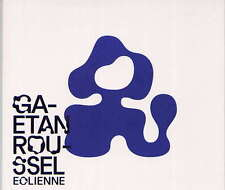 GAETAN ROUSSEL (Louise Attaque) - rare CD Maxi - France - Promo