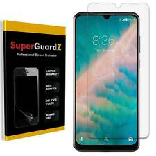 8X SuperGuardZ Clear Screen Protector Guard Shield Film Cover For ZTE Blade V9