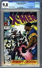 Uncanny X-Men #283 CGC 9.8 1st full app. of Bishop!KEY ISSUE!L@@K!