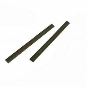 New Pair Replacement Windshield Wiper Blade Willys 41-66 MB GPW CJ 2A M38
