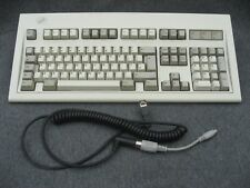 Vintage IBM Keyboard Model M Model No.1391406 with some missing keycaps
