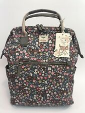 Cath Kidston Disney Bambi Frame Backpack - Ditsy Heywood - New With Tag