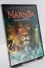 Die Chroniken von Narnia - Der König von Narnia | DVD | Zustand sehr gut